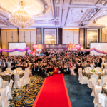 Marcus Luah Division Annual Dinner 10th February 2020 at Shangri-La Hotel