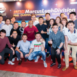 Marcus Luah Division Mid Year Party 2019 @ Level Up Clarke Quay (PropNex Champion Team 2018)