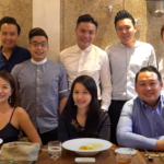 Achievers Lunch June 2018 PNG Marcus Luah Division (Propnex Powerful Negotiators Group)