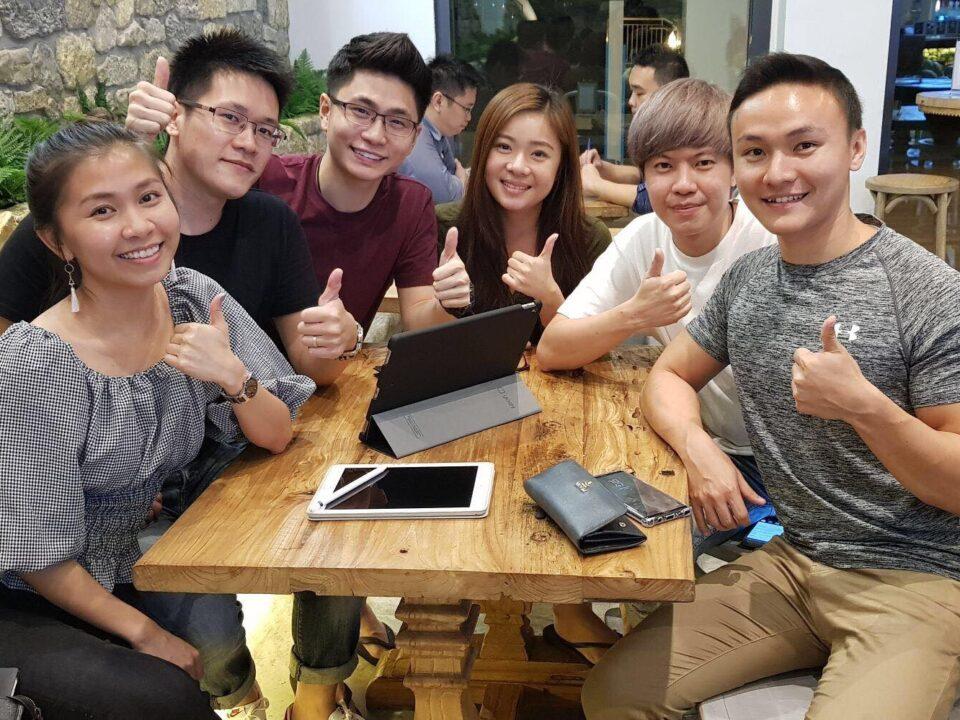 Marcus Tan Associates