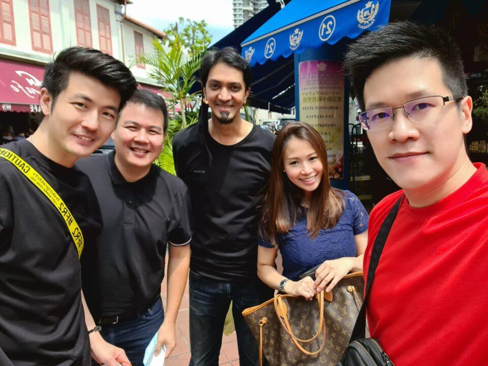 Marcus Tan Associates 2