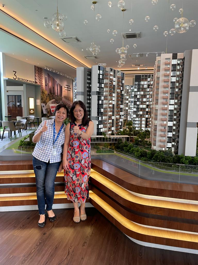 Kim Hong & Cindy -1