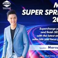 Marcus Luah